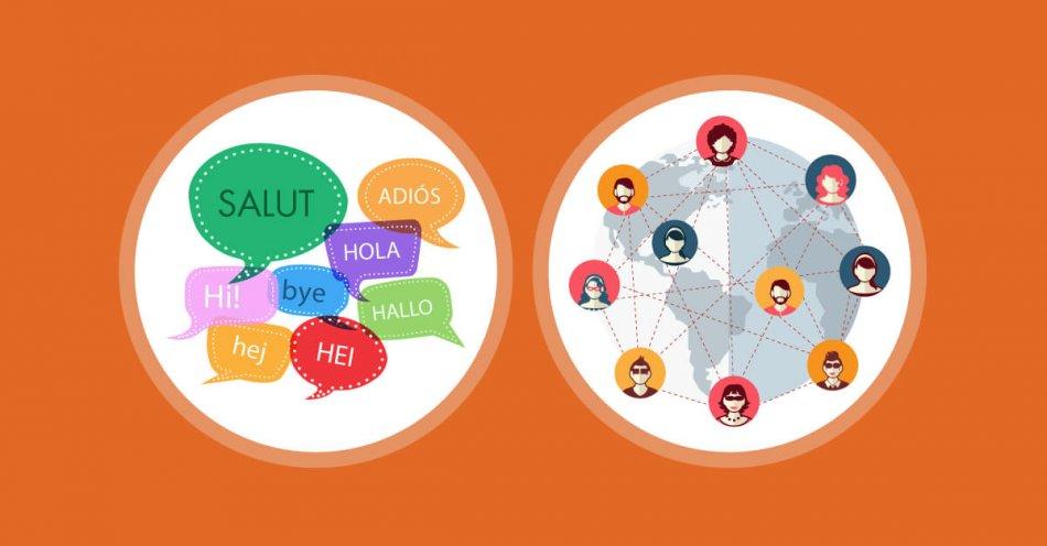 5 фактора за необходимостта от превод и локализация